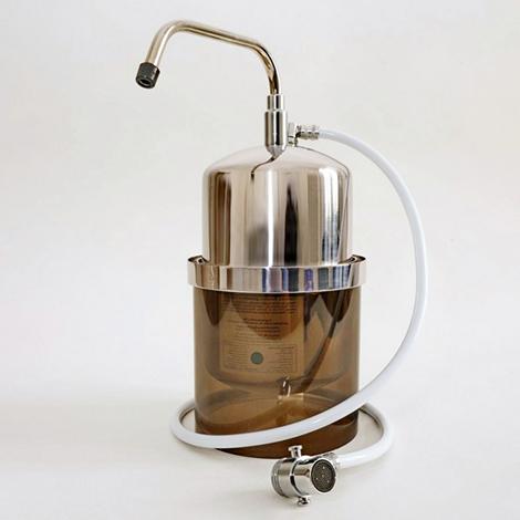mp750 auftisch-wasser-filter