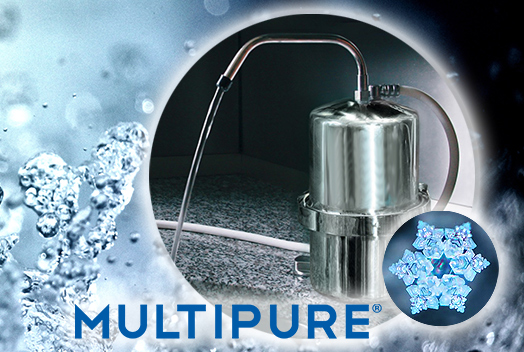 water filters by multipure